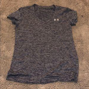 Under armor gym shirt